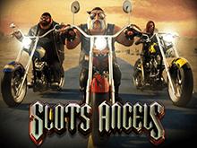 Игровой аппарат Slots Angels — играть бесплатно